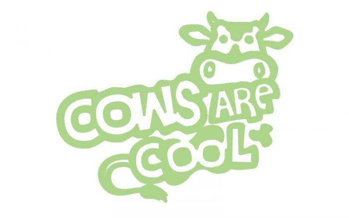cows Klanten van Textiel-Print