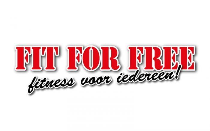 Fit for free Klanten van Textiel-Print