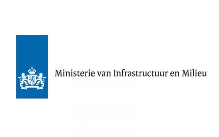 Ministerie Infrastructuur Klanten van Textiel-Print