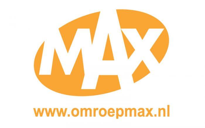 Omroep Max Klanten van Textiel-Print