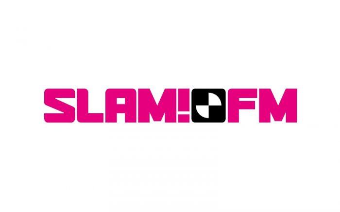 SLAM! FM bedrukken van shirts