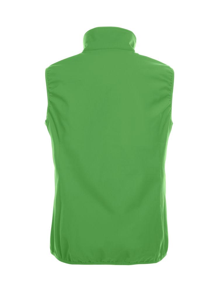 Basic Softshell Vest Women