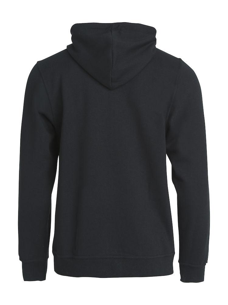Basic Hoody Full Zip Unisex