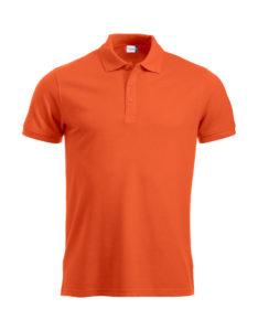 18 Diep-oranje