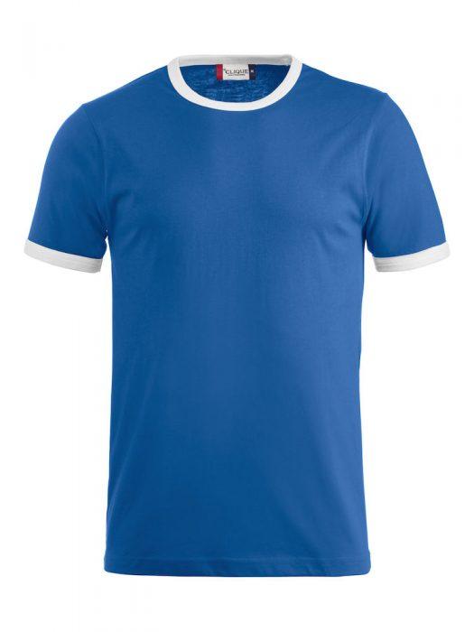 55/00 Blauw-wit
