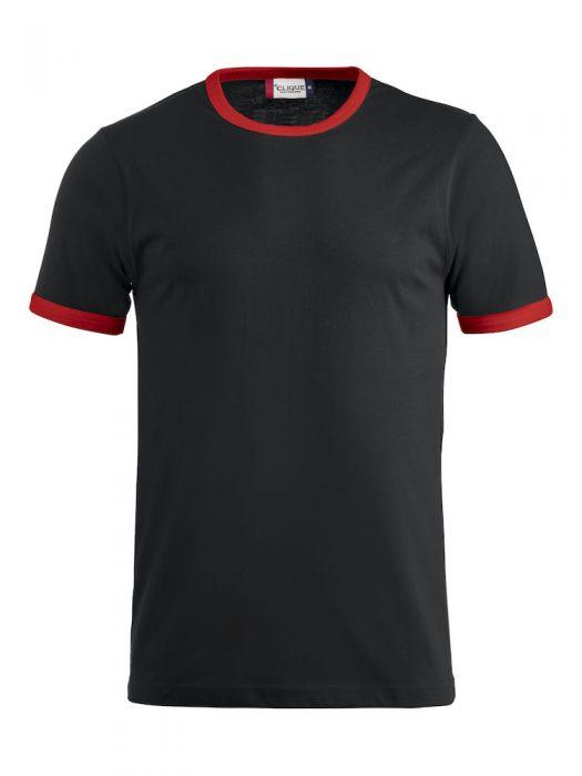 99/35 Zwart-rood