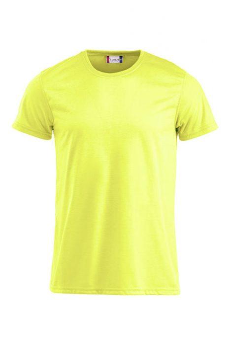101 Neon geel