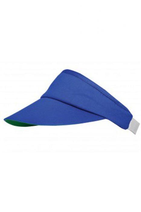 Royal Blue / Green
