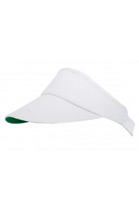 White / Green