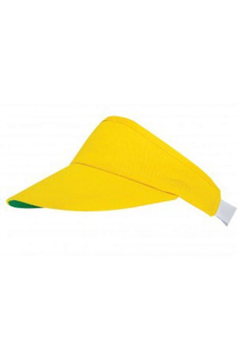 Yellow / Green