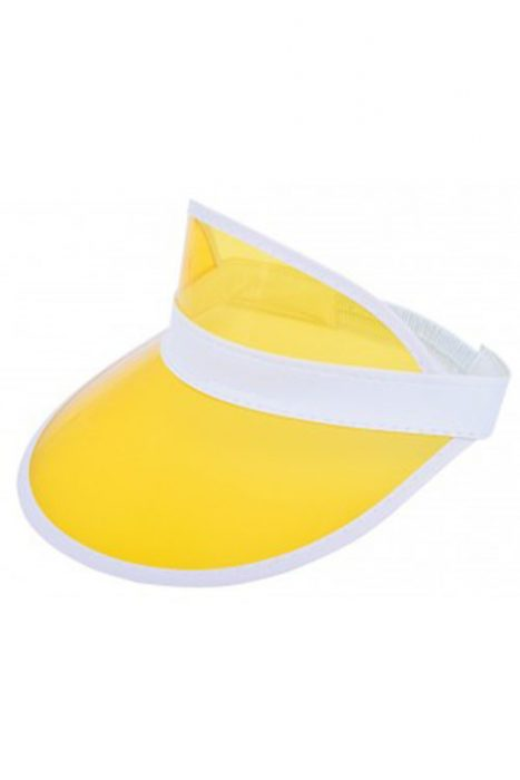 White / Yellow