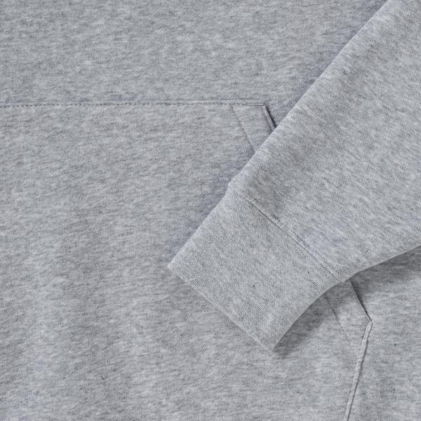 Authentic Hooded Sweat Unisex