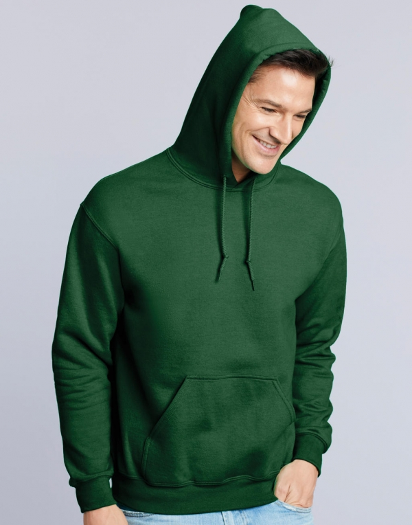 Sweater Hooded Dryblend Men
