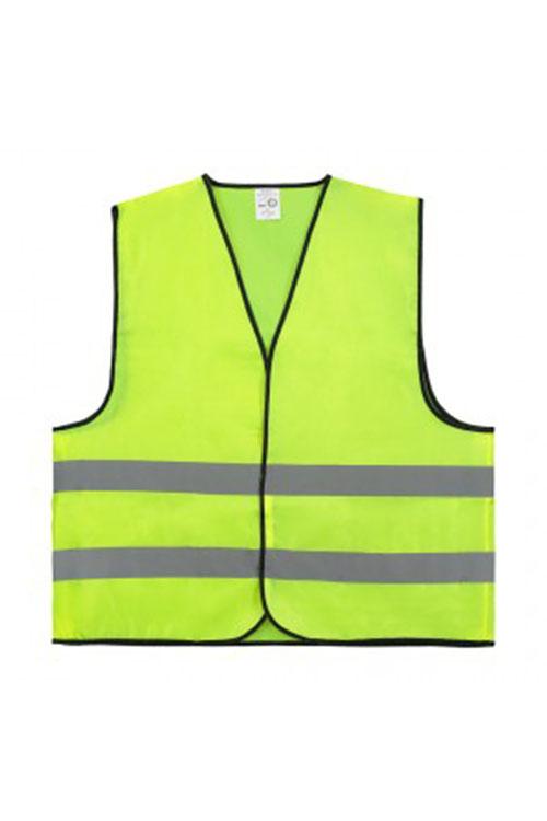 Safety Jacket 4XL