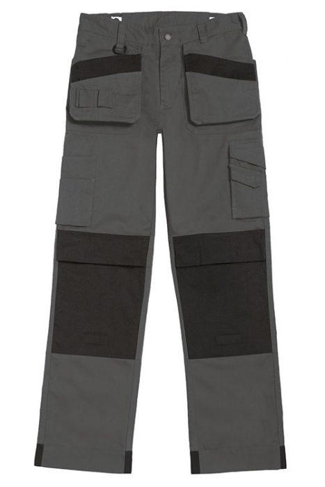 Steel Grey / Black