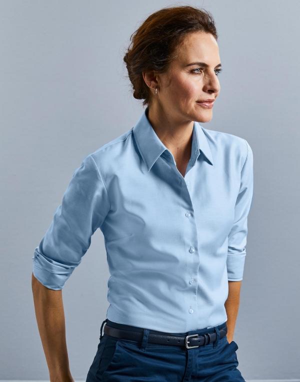 Oxford Shirts Women