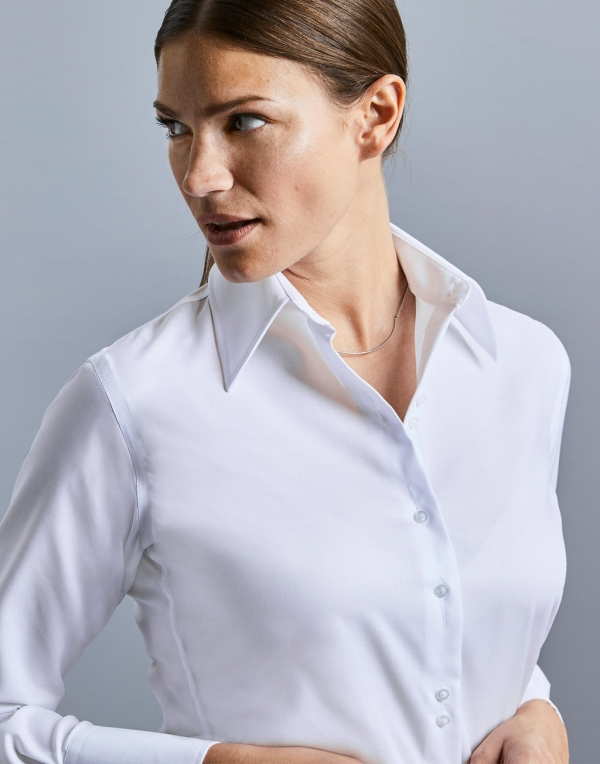 Ultimate Non-Iron Shirts Women
