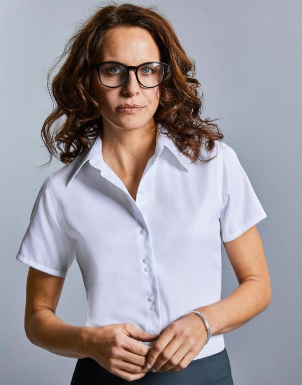 Ultimate Non-Iron Shirts Women