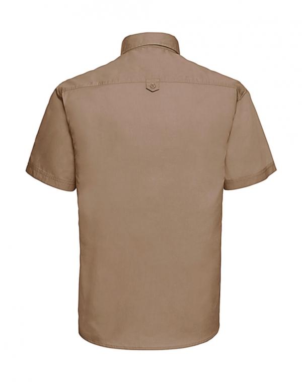 Classic Twill Shirts Men