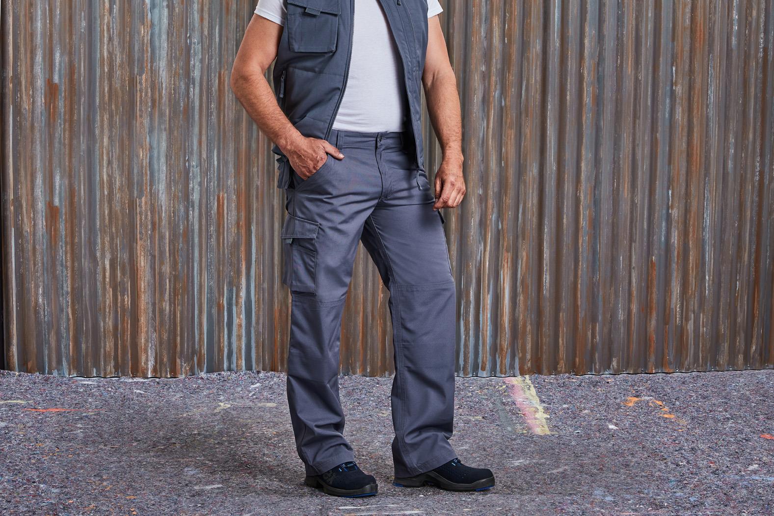 Heavy Duty Trousers Unisex