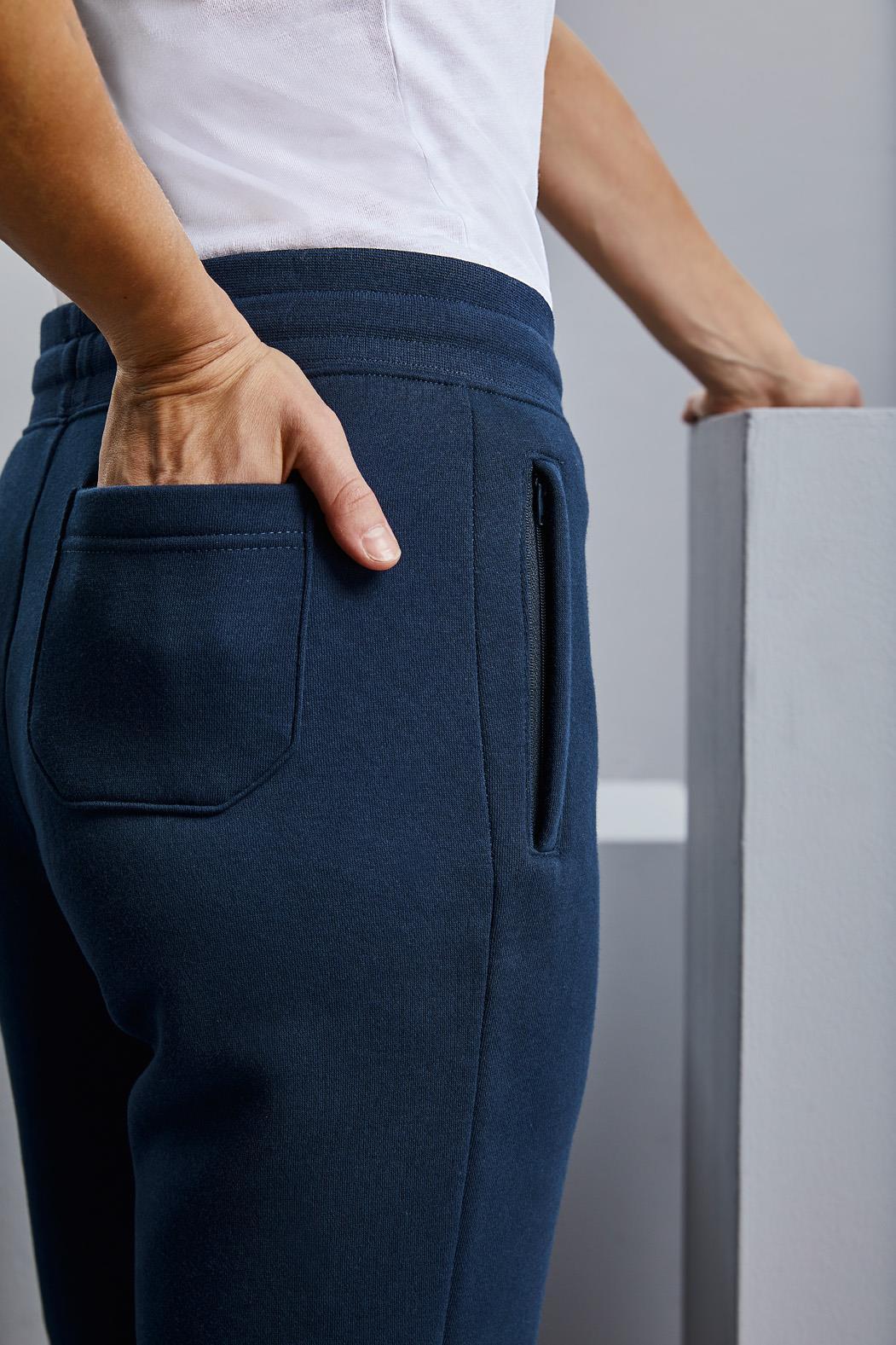 Ladies' Authentic Jog Pants