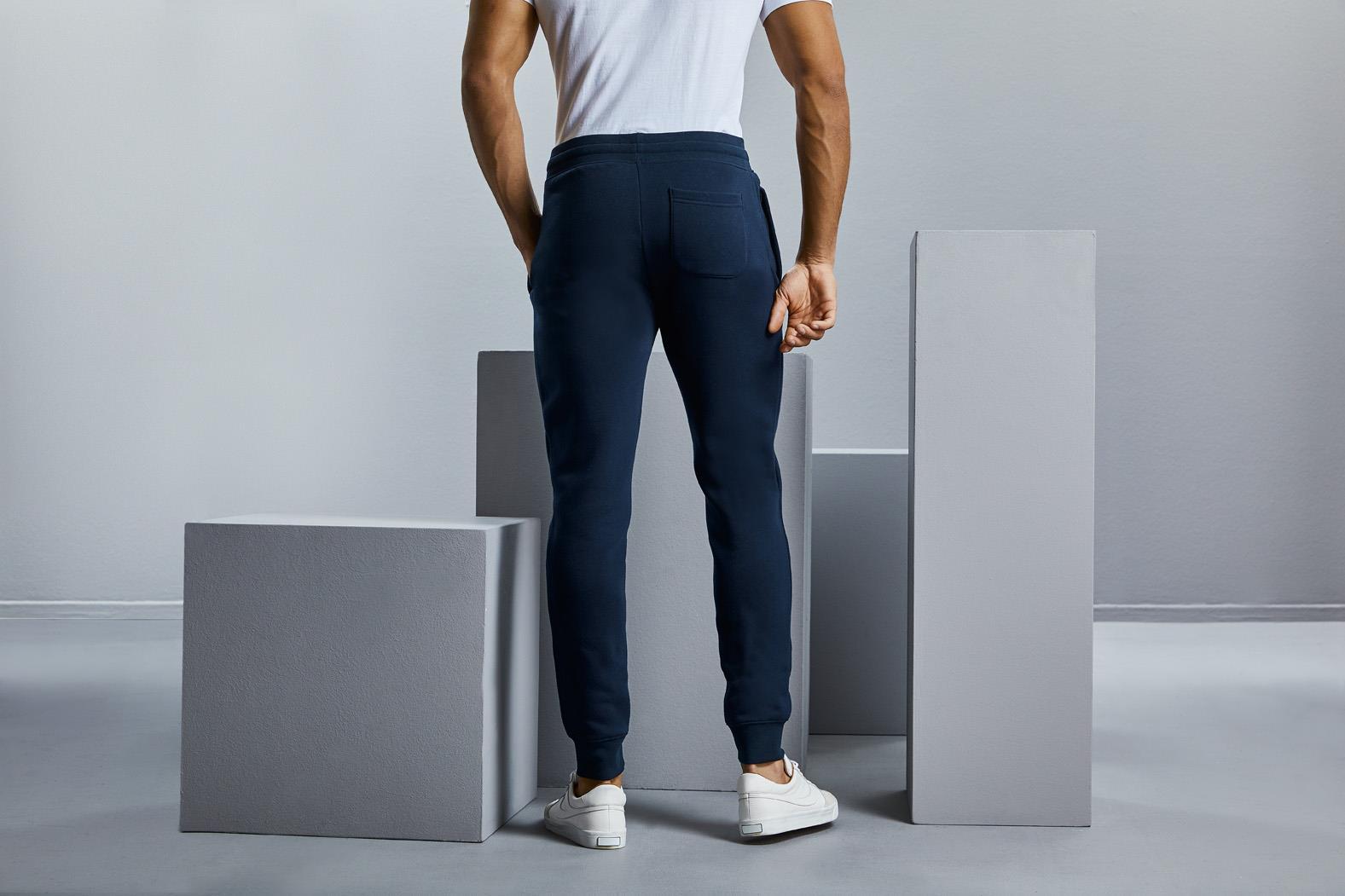 Men's Authentic Jog Pants