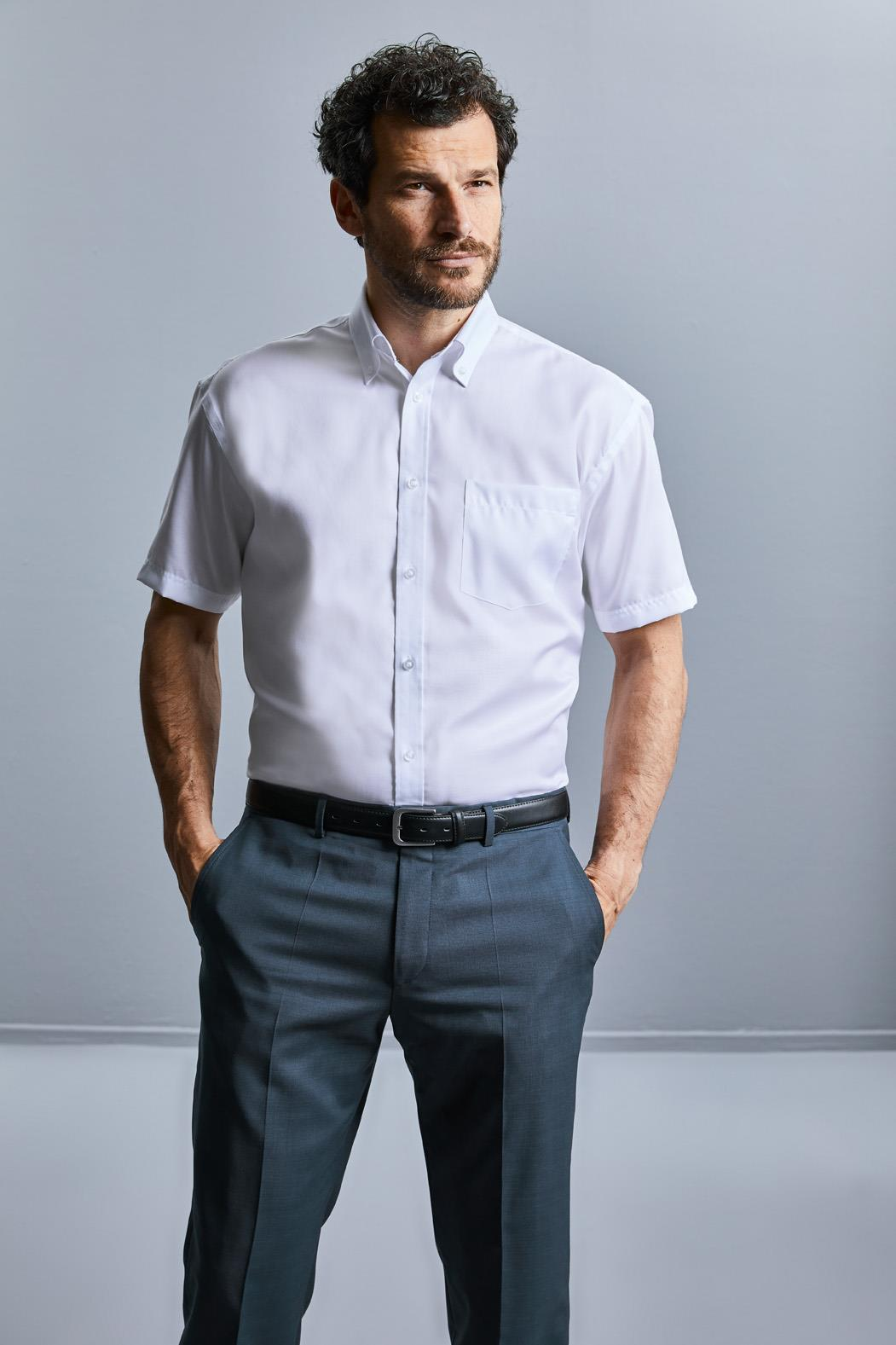 Ultimate Non-Iron Shirts Men