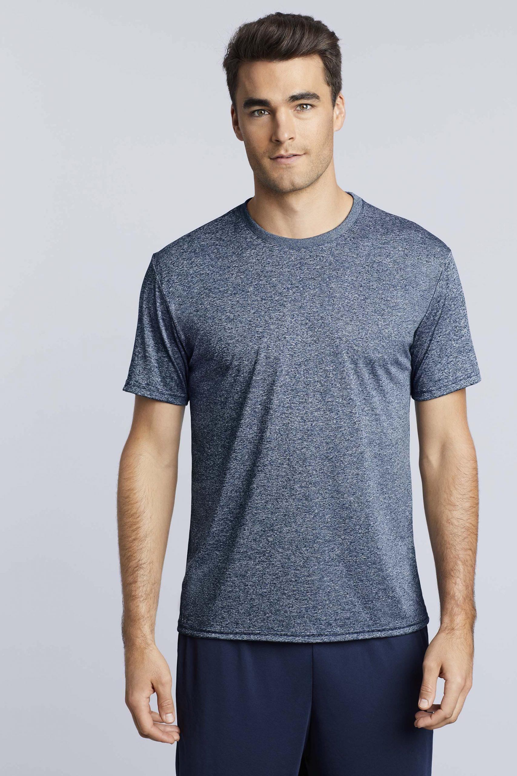 T-shirt Core Performance Men