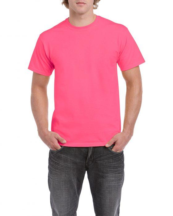 Safety Pink