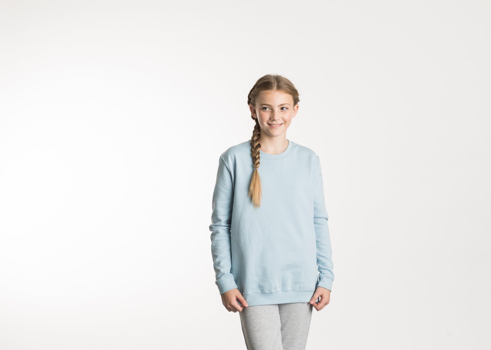 AWDis Sweatshirt Kids
