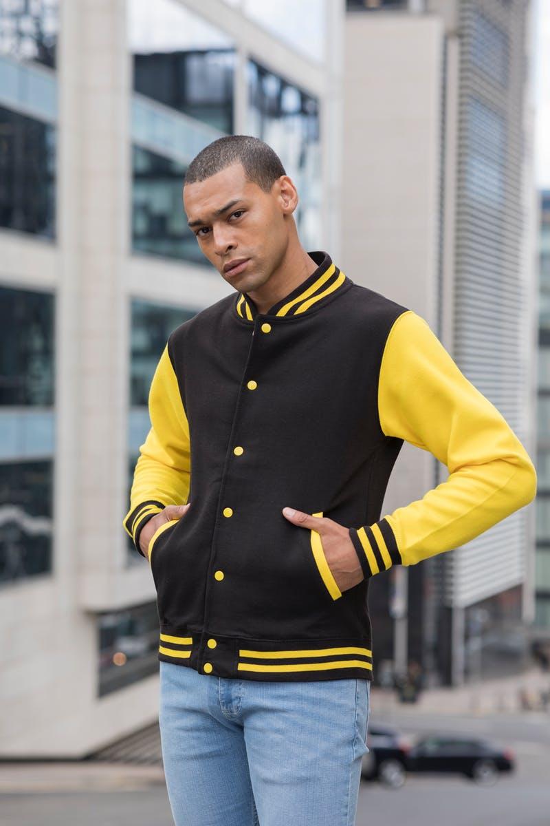 Varsity Jacket Unisex