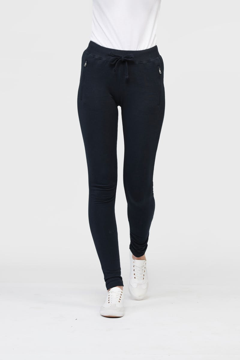 Girlie Tapered Track Pants