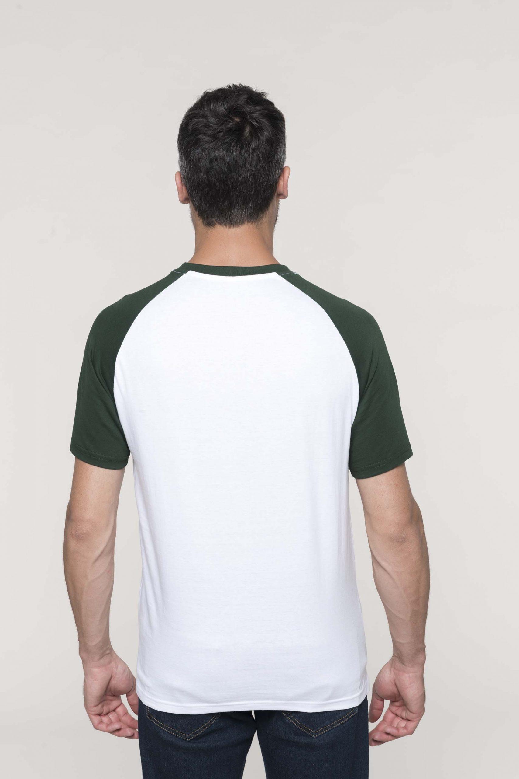 Baseball T-shirt Unisex