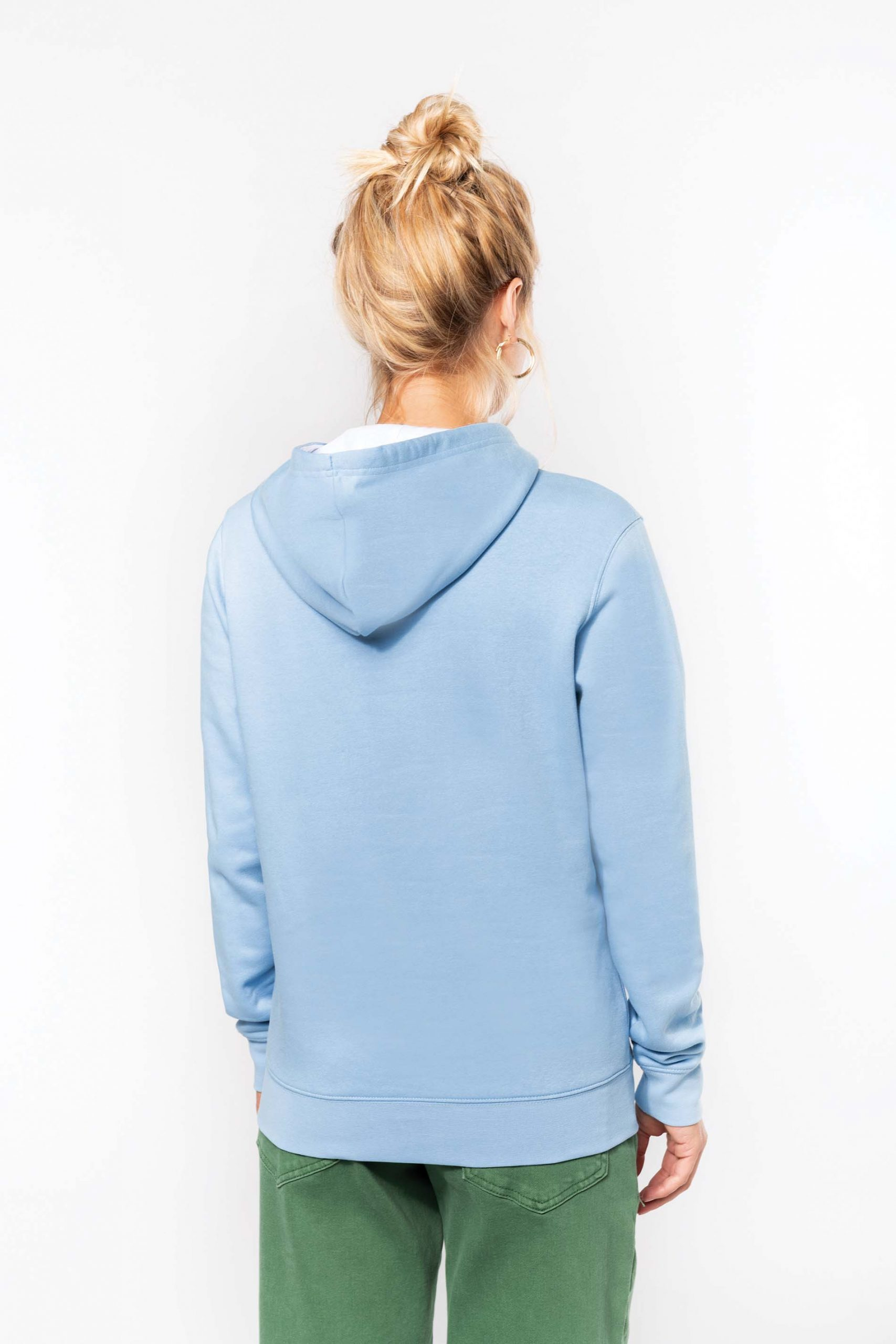 Hooded Sweater Women
