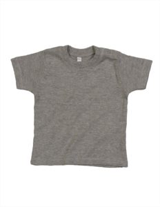 Heather Grey Melange