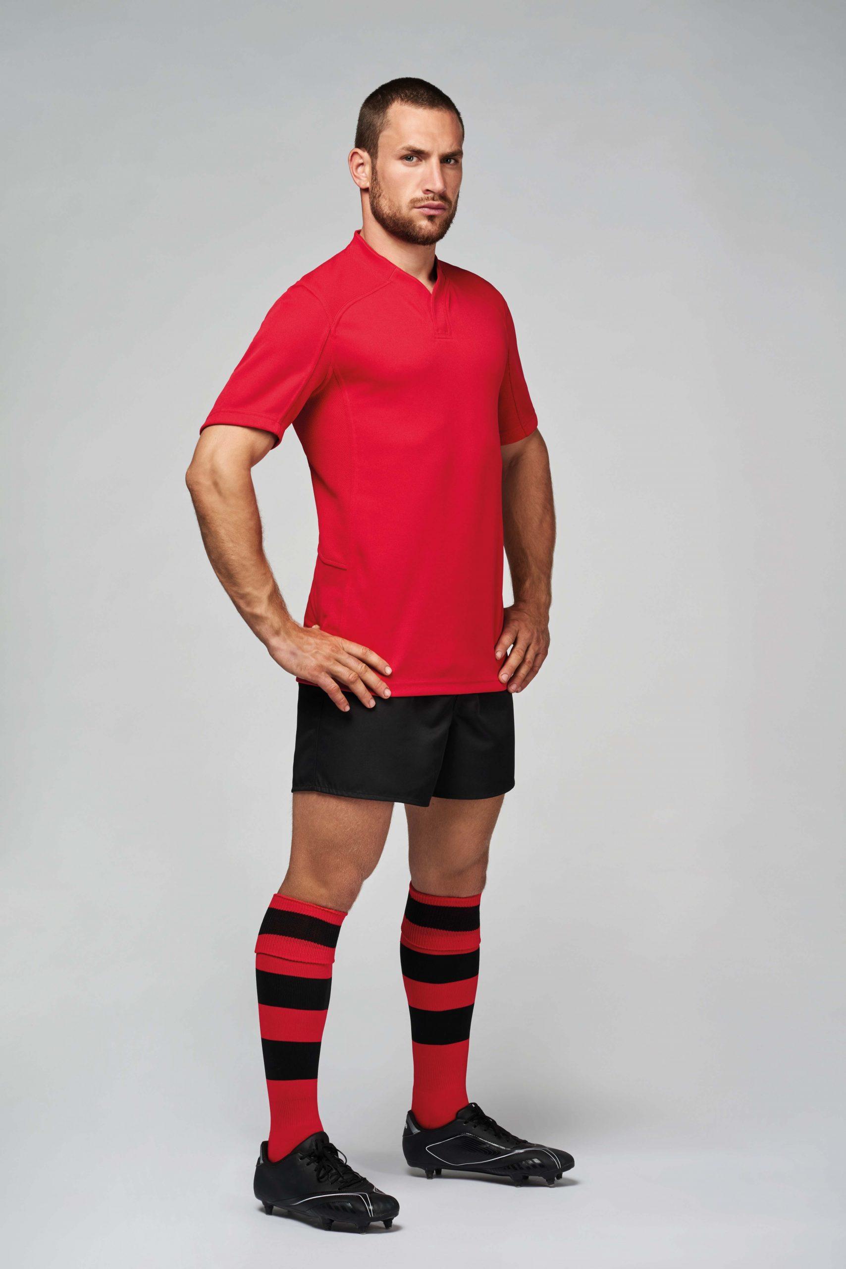 Rugby Shorts Unisex