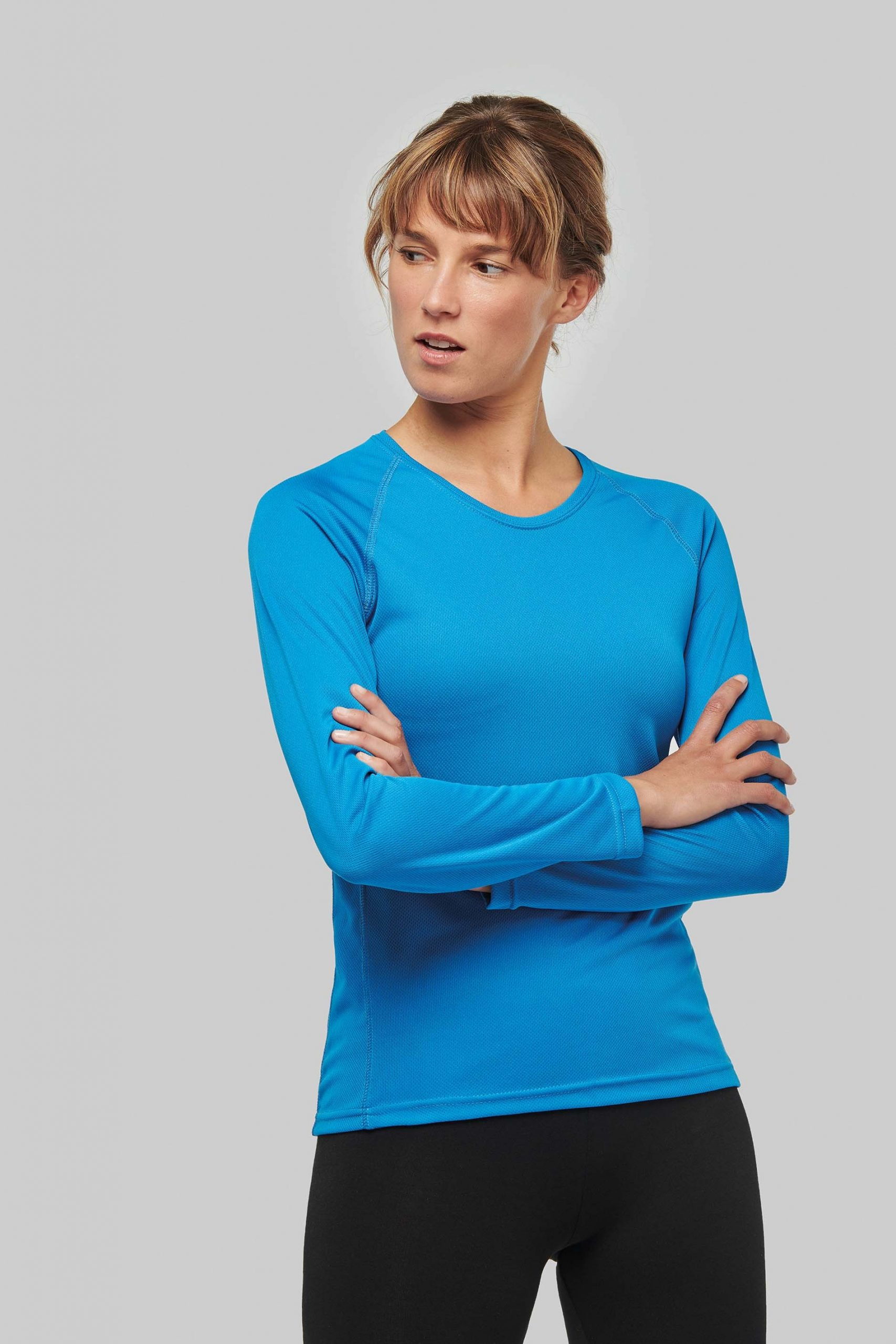 QuickDry Lange Mouwen Women