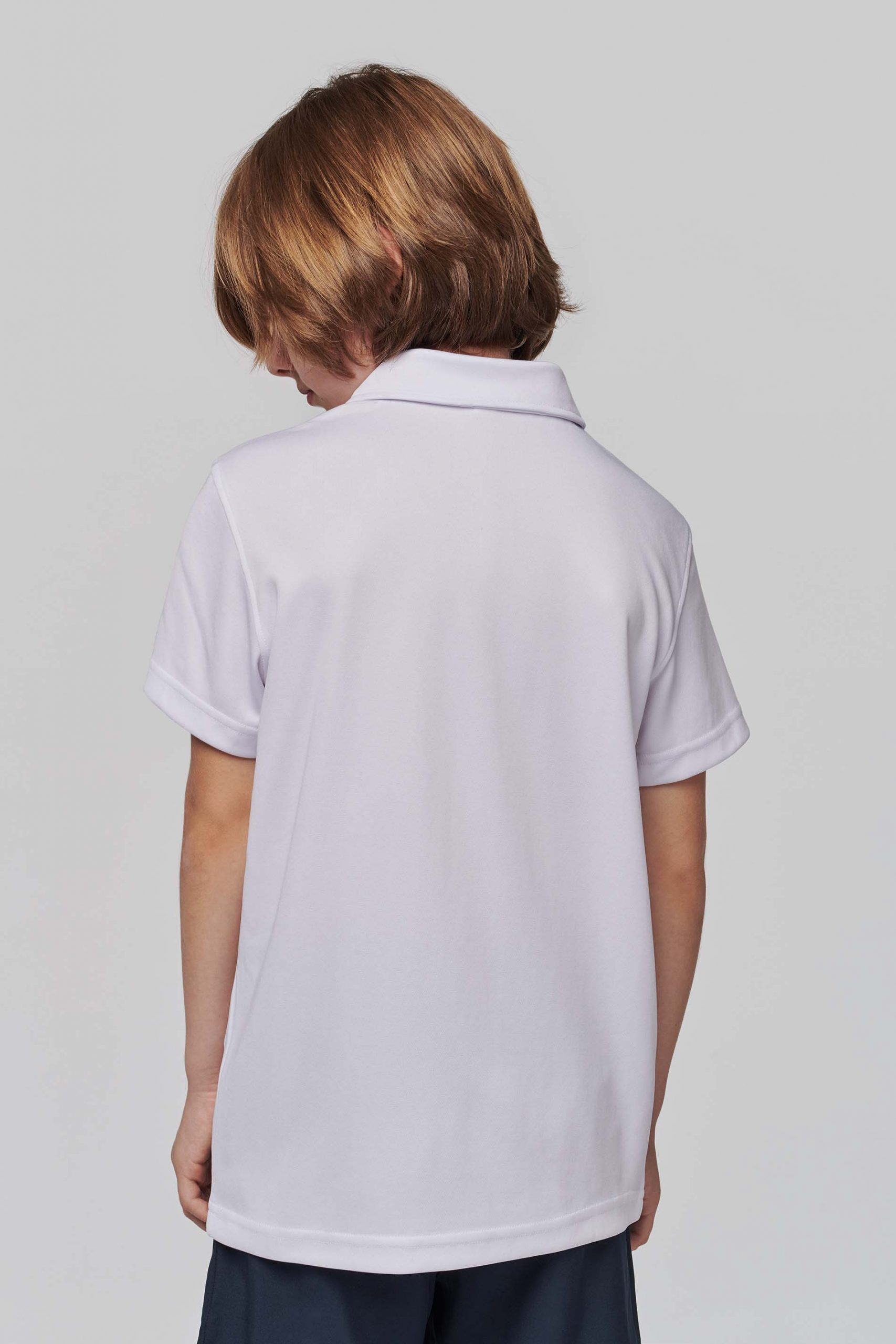 Polo Shirt Kids