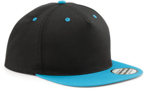 Black / Surf Blue