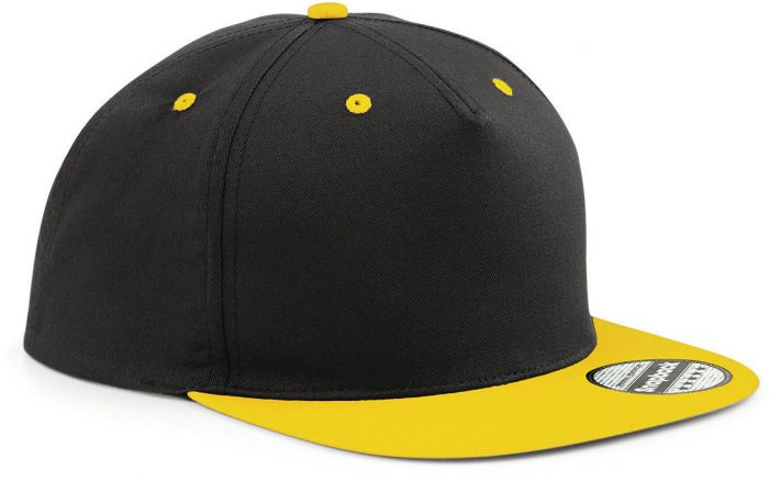 Black / Yellow
