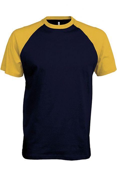 Navy - Yellow