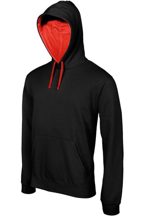 Black - Red