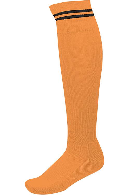 Sun Orange - Black
