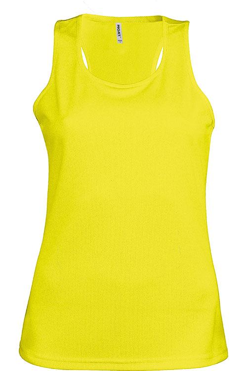 Fluorescent Yellow