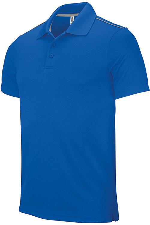 Sporty Royal Blue