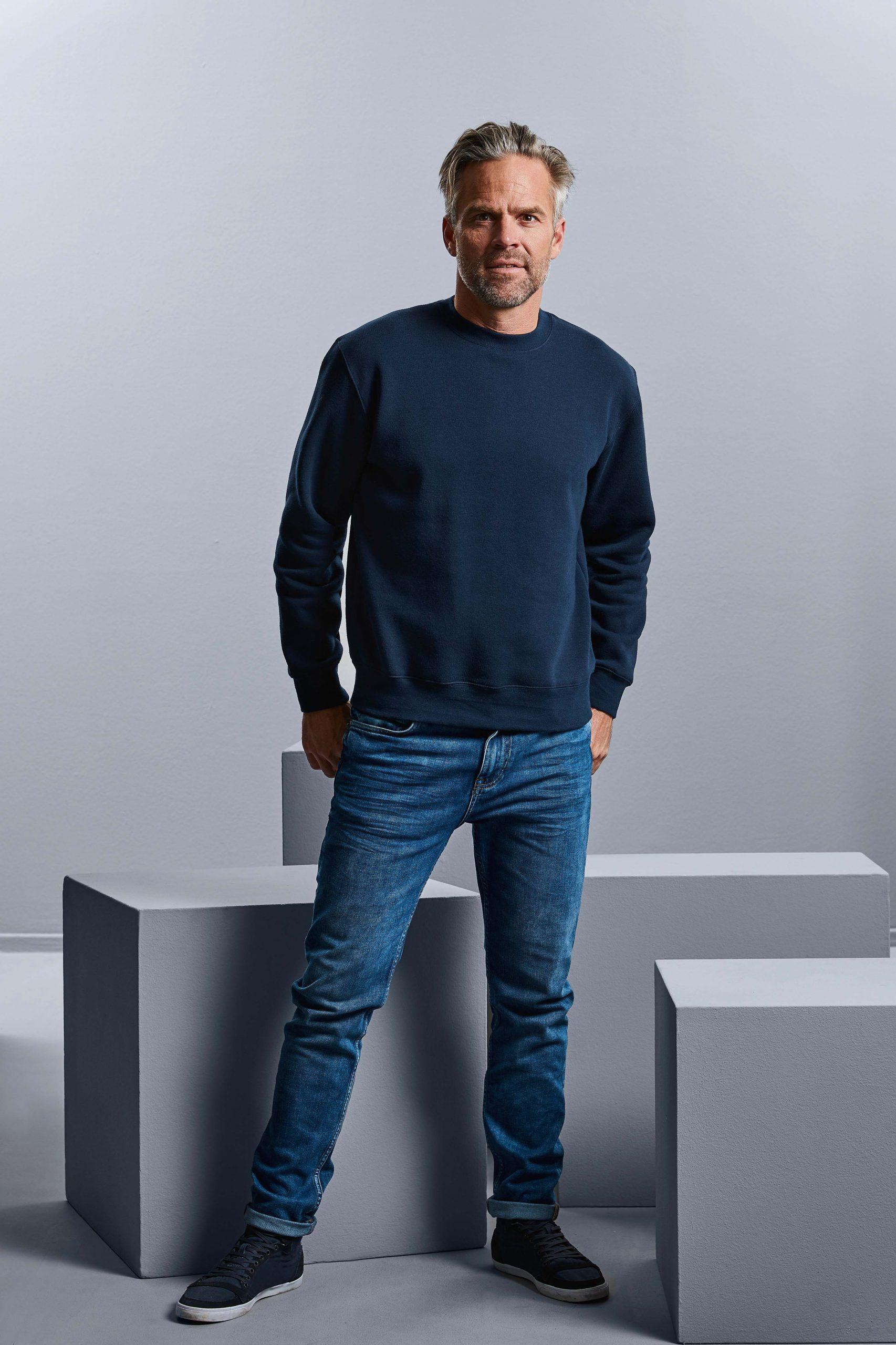 Authentic Sweatshirt Unisex