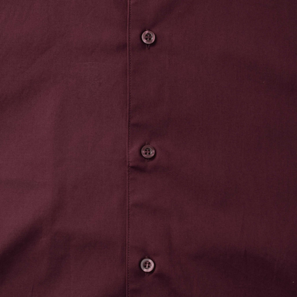 Fitted Stretch Shirts Men