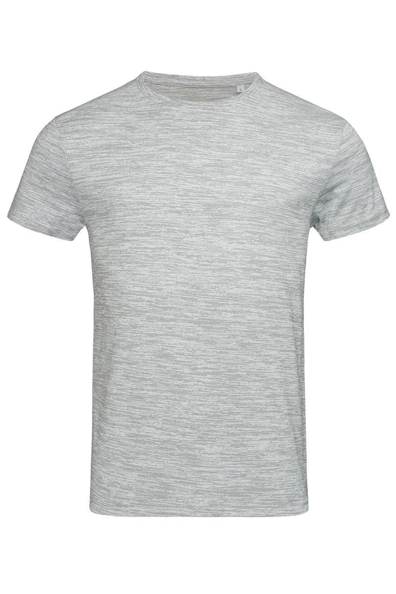 T-shirt Intense Tech Active-Dry SS Men