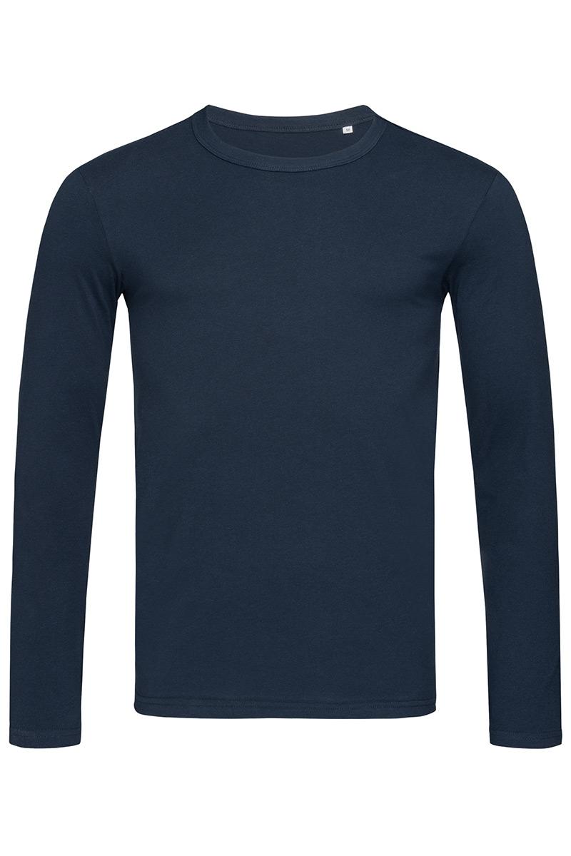 T-shirt Crewneck Morgan Men
