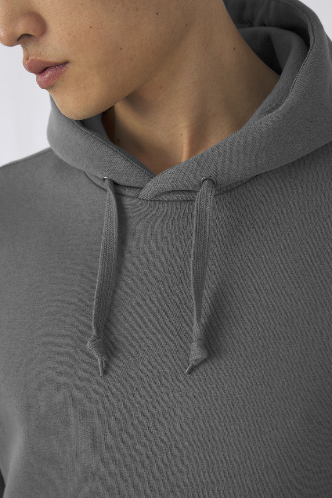 Hooded Unisex